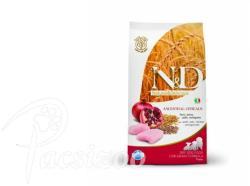 Farmina N&D Low Grain - Chicken & Pomegranate 2x12kg
