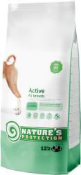 Nature's Protection Active All Breeds 12kg