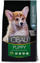 CIBAU Medium Puppy 12kg