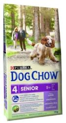Dog Chow Senior Lamb 2,5kg