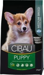 CIBAU Medium Puppy 2,5kg