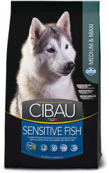 CIBAU Medium & Maxi Sensitive Fish 12kg