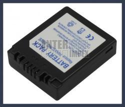 Panasonic Lumix DMC-FZ20 7.2V 900mAh utángyártott Lithium-Ion kamera/fényképezőgép akku/akkumulátor