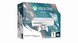 Microsoft Xbox One White 500GB + Quantum Break + Alan Wake + Alan Wake's American Nightmare