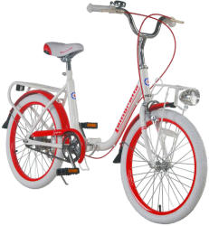 ATK bikes Lambrettina 20
