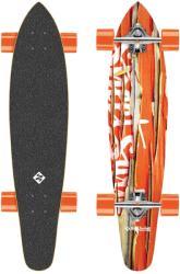 Street Surfing Kicktail Longboard