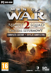 1C Company Men of War Assault Squad 2 [Complete Edition] (PC)