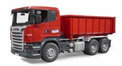 BRUDER Camion Scania cu container (3522)