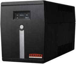 Lestar MC-2000ffu AVR 4xFR USB