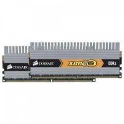 Corsair 4GB (2X2GB) DDR2 800Mhz TWIN2X40966400C5DH