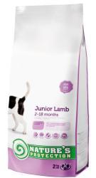 Nature's Protection Junior Lamb 2kg