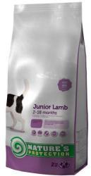 Nature's Protection Junior Lamb 7,5kg