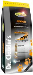 Dr.Clauder's Best Choice - Junior Large/Giant Breed 20kg