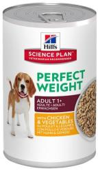 Hill's SP Adult Perfect Weight 363g