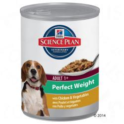 Hill's SP Adult Perfect Weight 12x363g