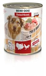 Bewi Dog Rich in Poultry 6x800g