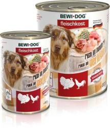 Bewi Dog Rich in Poultry 400g