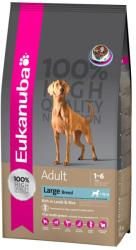 Eukanuba Adult Large Breed Lamb & Rice 18kg
