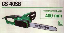 Hitachi CS 40SB