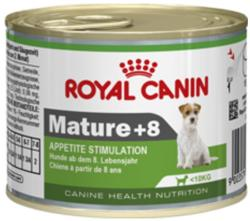 Royal Canin Mature +8 24x195g