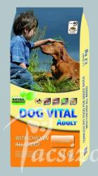 DOG VITAL Adult All Breed Chicken 2x12kg