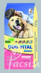 DOG VITAL Adult Sensitive All Breed 2x12kg