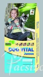 DOG VITAL Junior Chicken All Breed 2x12kg