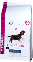 Eukanuba Daily Care Overweigt/Sterilised 2x12,5kg