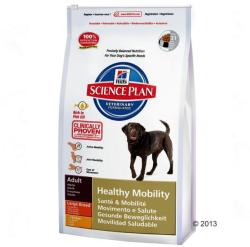 Hill's SP Adult Healthy Mobility Large Breed 2x12kg