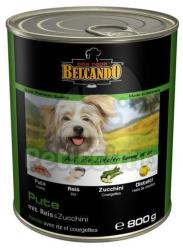 Belcando Turkey, Rice & Zucchini 6x800g
