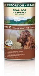Bewi Dog Wild Venison 18x1,2kg