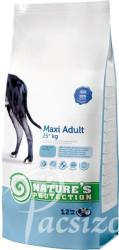 Nature's Protection Maxi Adult 2x12kg