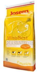 Josera MinisBest 2x15kg