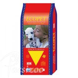 Farmina ECOPET Junior 2x15kg