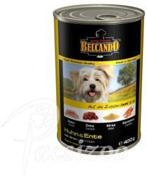 Belcando Chicken, Duck, Millet & Carrots 400g