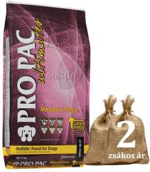 PRO PAC Ultimates - Meadow Prime Grain-Free 2x12kg