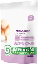 Nature's Protection Mini Junior 500g