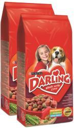 Darling Meat & Vegetables 2x15kg