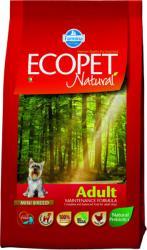 Farmina ECOPET Natural - Adult Mini 14kg