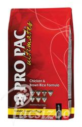 PRO PAC Ultimates - Chicken & Brown Rice 2x12kg