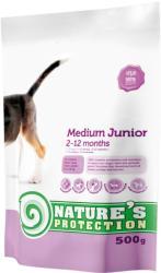 Nature's Protection Medium Junior 500g