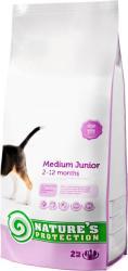 Nature's Protection Medium Junior 2kg