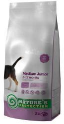 Nature's Protection Medium Junior 7,5kg