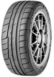 GT Radial Champiro SX2 215/40 R17 83W