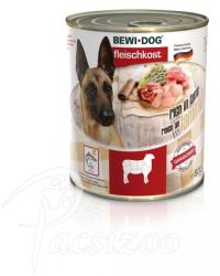 Bewi Dog Rich in Lamb 800g