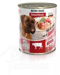 Bewi Dog Rich in Tripe 800g