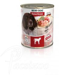 Bewi Dog Rich in Veal 800g