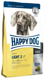 Happy Dog Fit & Well Light 2 Low Fat Adult 4kg