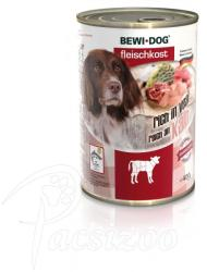 Bewi Dog Rich in Veal 400g