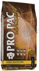 PRO PAC Ultimates - Heartland Choice Grain-Free 12kg